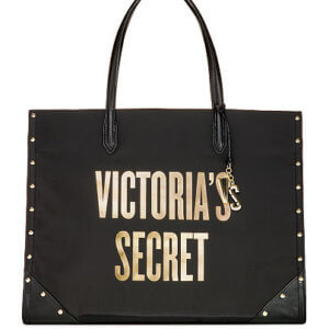 Studded Victoria Tote