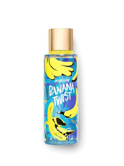 Banana Twist